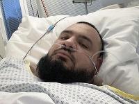 Raper P.A.T. tiež bojuje s rakovinou.