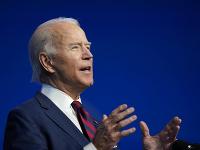 Novozvolený americký prezident Joe Biden