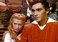 Josef Zíma stvárnil princa Radovana v rozprávke Princezná so zlatou hviezdou.