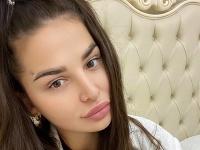 Zuzana Plačková zverejnila FOTO po operácii tváre: