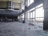 Výbuch na letisku v Jemene