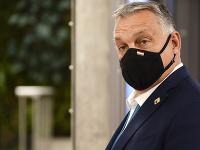 Maďarský ministerský predseda Viktor Orbán