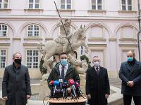 Bratislava je pripravená na plošné testovanie