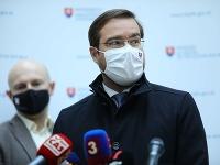 Marek Krajčí o novom type koronavírusu, ktorý sa objavil už aj v Nitre