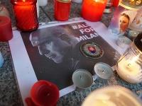 Správa o vyšetrení úmrtia Lučanského bude čoskoro verejne prístupná.
