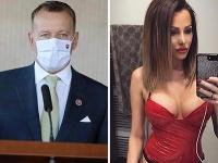Boris Kollár verejne odstrihol Fabušovú.