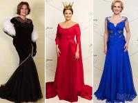 Módna návrhárka zhodnotila všetky kráľovné Plesu v opere.