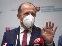 Prezident Únie miest Slovenska Richard Rybníček