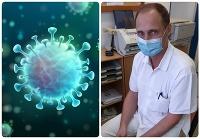 Lekár Peter Macho prekonal koronavírus