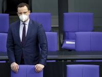 Nemecký minister zdravotníctva Jens Spahn