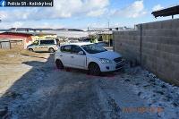 Dopravná nehoda v obci Letanovce si vyžiadala život maloletého chlapca