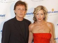 Heather Mills a Paul McCartney