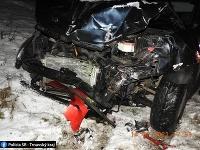 Havária pri Bučanoch