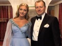 Kollárova dcéra vyvalila ťažké peniaze za luxusnú kabelku!