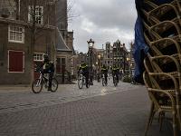 Koronavírus v Holandsku
