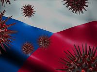Koronavírus sa v Česku stále šíri