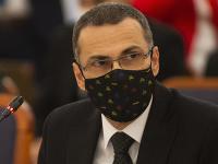 Generálny prokurátor Maroš Žilinka