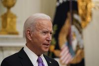 Americký prezident Joe Biden