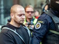 Odsúdený Miroslav Marček