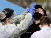 Testovanie na koronavírus na Novom Zélande