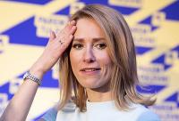 Kaja Kallasová