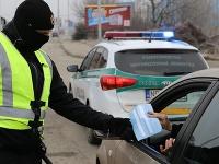 Polícia eviduje množstvo priestupkov