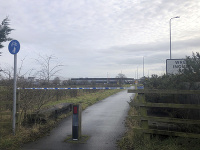 Sklade vakcín vo waleskom meste Wrexham