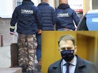 Premiéra Igora Matoviča si predvolal vyšetrovateľ NAKA.
