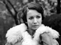 Hana Maciuchová mala pohreb už v pondelok.