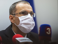 Generálny prokurátor SR Maroš Žilinka