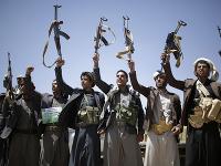 Jemen už roky sužuje vojna