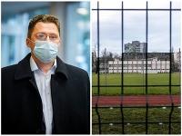 Podľa Visolajského nebude problém so stúpajúcimi prípadmi len v britskom variante vírusu.