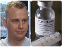 Lekár o očkovaní proti covidu-19