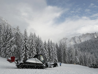 V Lombardsku znovu otvoria lyžiarske strediská