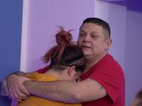Viktória Dorková sa v šou Bez servítky rozplakala.