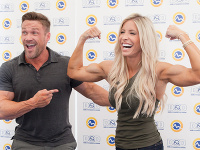 Heidi Powell má po svojom boku už iného muža.