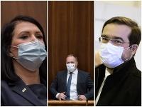 Vašečka chce odvolať Cigánikovú z postu predsedníčky výboru pre zdravotníctvo kvôli kritike Mareka Krajčího.