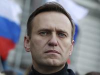 Ruskí aktivista a politik Alexej Navaľnyj