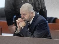 Pavol Rusko na súde