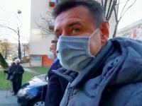 László Sólymos bol vypovedať na NAKA