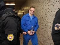Súd rozhodoval o podmienečnom prepustení bývalého bossa košického podsvetia.