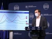 Marek Krajčí o aktuálnej epidemiologickej situácii