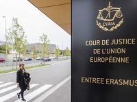 Súdny dvor EÚ
