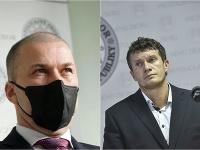 Peter Kovařík sa o vzniknutej situácii chce rozprávať so šéfom NAKA Branislavom Zurianom.