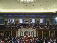 Snemovňa reprezentantov amerického Kongresu