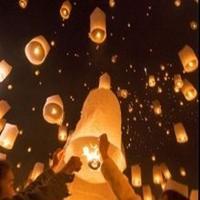 Deň lampiónov a želaní