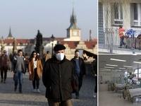 Česko podľa CNN nemá jediný dôvod na to, aby sa ocitalo v takejto kritickej pandemickej situácii
