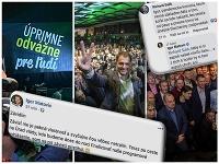 Už je to rok od parlamentných volieb 2020, ktoré s prehľadom vyhralo hnutie Igora Matoviča OĽaNO a jeho pridružené strany NOVA, KÚ a Zmena zdola.