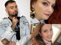Ešte pred rokom sa starali o slovenské celebrity a svojou prácou žali úspechy.