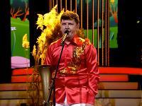Andrej Bičan bol súčasťou špeciálneho čísla 2. kola.